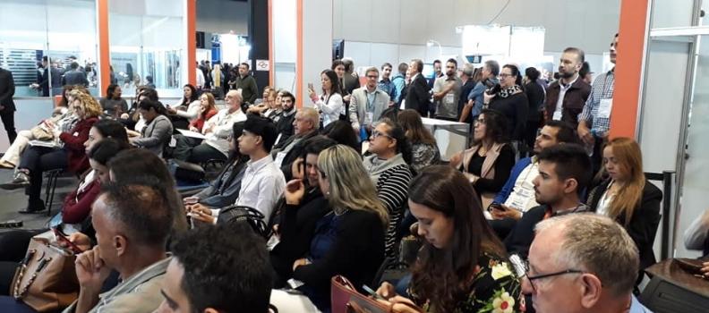 Private Label Latin America, feira de Marcas Próprias e Terceirização, demonstra otimismo no setor