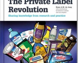 "IPLC lança o livro ""The Private Label Revolution"""