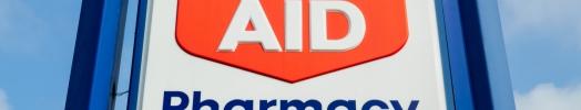 Rite Aid adota nova política de substâncias químicas em suas Marcas próprias