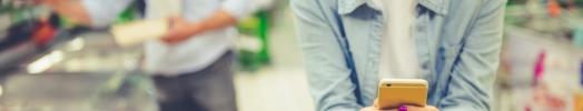 Novo jeito de consumir faz supermercados investirem em tecnologia