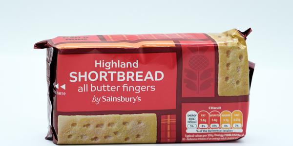 Imagem: Shutterstock Marca Própria da rede Sainsbury's