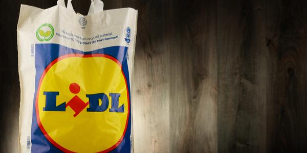 Deluxe – Marca própria de alimentos premium da rede de supermercados Lildl