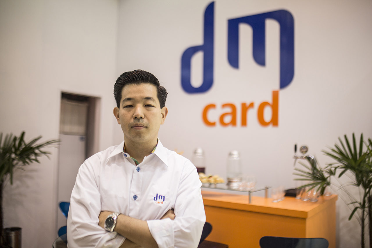 DMCard bate recorde no 1º semestre de 2019 com R$ 1,1 bilhão movimentado nos cartões private label