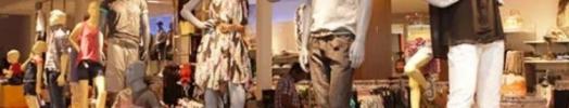 Rede gaúcha de lojas de roupa chega a Joinville