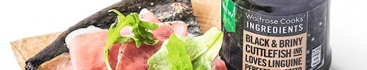 Waitrose expande a gama de marcas próprias dos ingredientes da Cooks
